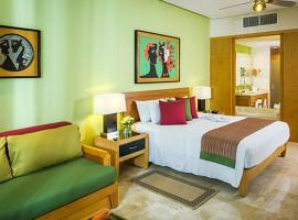 Hotel photo: THE GRAND MAYAN MASTER ROOM IN RIVIERA MAYA