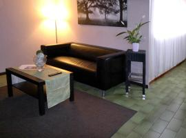 Hotel photo: Albergo Papillon