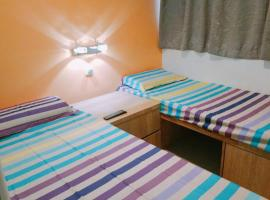 Hotel foto: Tsim Sha Tsui MTR✦11 New Studio Room 2xSingle Bed