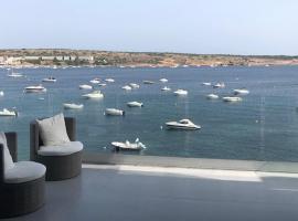 Hotel photo: Mellieha Bay Waters Edge No. 160