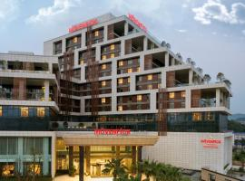 Hotel Photo: Movenpick Hotel Enshi