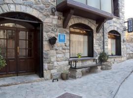 Hotel photo: Hotel Maximina
