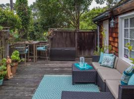Hotel photo: 3095 Sanctuary by the Sea