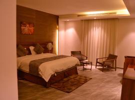 Hotel photo: السعودية سويت