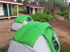 Photo de l'hôtel: Aloha Spirit Camping and Adventures