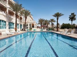 Hotel fotoğraf: شالية تمارا