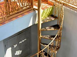 Hotel photo: Hotel AQDAS