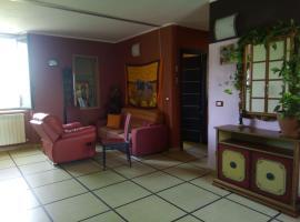 Hình ảnh khách sạn: Dimora nel centro storico
