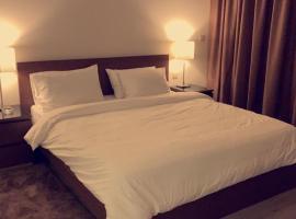 Hotel photo: Damac Al Kurnaysh 3