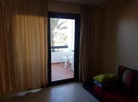 Hình ảnh khách sạn: capo négro