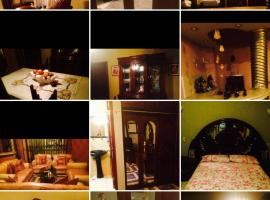 Hotel near Velasco Ibarra