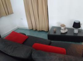 Hotel photo: Blue heaven Lodge