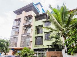 Hotel near Navi Mumbai