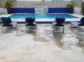 Hotel foto: Villa Playa Condo 1