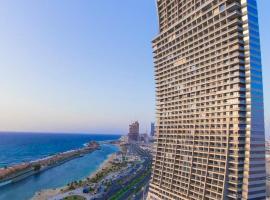 Hotel photo: شقق فندقية برج داماك بجده