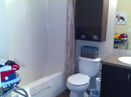 Hotel photo: Trendy Wendy's 2 Bedroom Townhouse