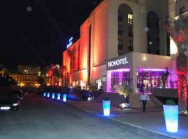 Hotel near Algerije