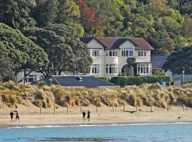 Фотография гостиницы: Beachfront Wellington Bed and Breakfast