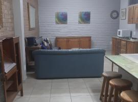 Hotel photo: Gilfillin Self Catering Apartments / 2