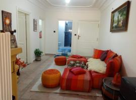 Hotel photo: Saloua