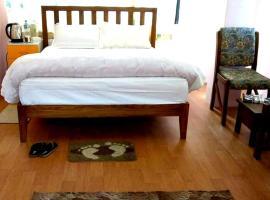 Hotel near Kirtipur