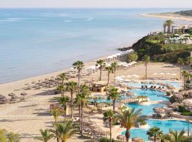 Hotel photo: Grecotel Olympia Oasis & Aqua Park
