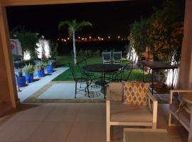 Hotel foto: Villa sur Golf