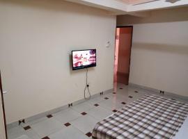 Hotel Photo: Links Road Apartment