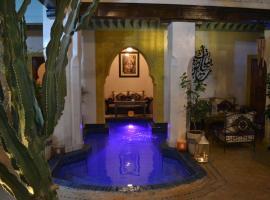 Hotel Foto: Riad Bayti