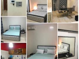Hình ảnh khách sạn: Appartement meublé 3 chambres salon ngor almadies