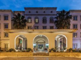 מלון צילום: DoubleTree Suites by Hilton Saltillo