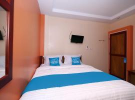 Gambaran Hotel: Airy Syariah Lariang Bangi Sungai Poso Makassar