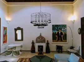 Hotel photo: Maison Du Tresor