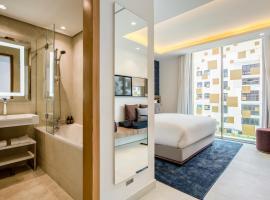 Hotel photo: Adagio Casablanca City Center