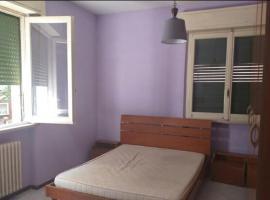 Hình ảnh khách sạn: capri