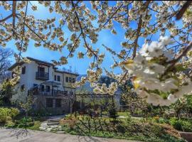 Hotel photo: Vasiliki's House