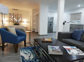 Hotel photo: Casa Amuleto