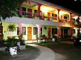 Hotel photo: Hotel Posada Monte Rosa