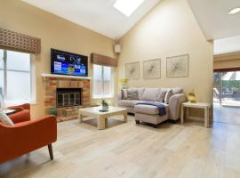 Fotos de Hotel: Elegant Cozy 3BR house in North San Jose/Milpitas California USA