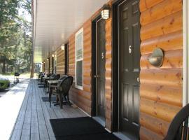 Hotel Photo: Springbrook Resort Motel & Cabins