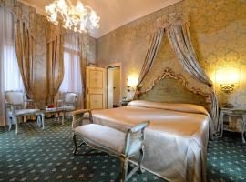 A picture of the hotel: Cà Rialto