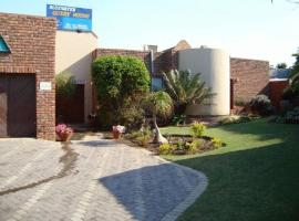 Hotel photo: Bluewater Guesthouse