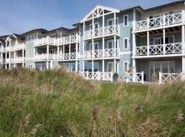 Hotel Photo: Cape Helius Beach Hotel
