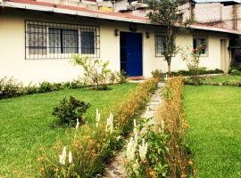 Hotel photo: Casa Isabel, acogedora, tranquila y excelente ubicación!