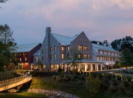 Hotel photo: The Williams Inn