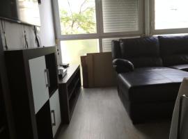 Hotel photo: apartamento luis montoto