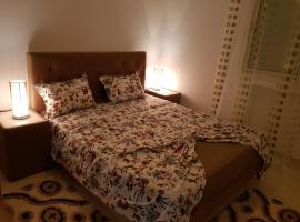 Hotel Photo: Appartement Safta