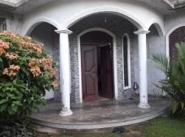 Sanjeewani SPA Prices, photos, reviews, address  Sri Lanka