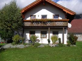 Hotel Photo: Ferienhaus Warmuth