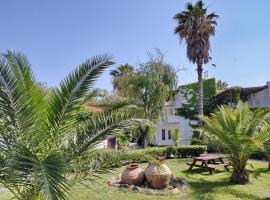 Hotel near Lesbo